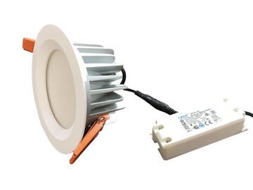 China 7W / iluminación del techo de 9W LED, Downlights exterior Meanwell Driver+ Samsung LED proveedor
