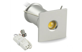 China IP44 mini Dimmable LED abajo luces de 1W x de 6pcs, iluminación interior de Epistar 580Lumen proveedor