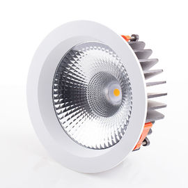 China 24W - 40W CREE/Citizen ahuecó Downlight, Dimmable llevó Downlights para la oficina distribuidor