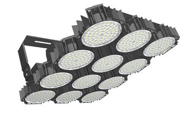 China 320W al alto estadio ajustable del soporte LED de la luz IP65 del palo de 1300W LED se enciende distribuidor