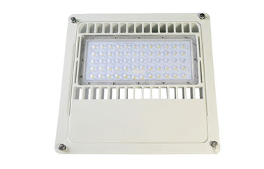 China el toldo de 7600LM 80Watt LED enciende Meanwell Ra80 para la gasolinera fábrica